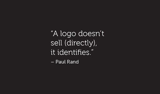 Paul Rand Inspirational Quote