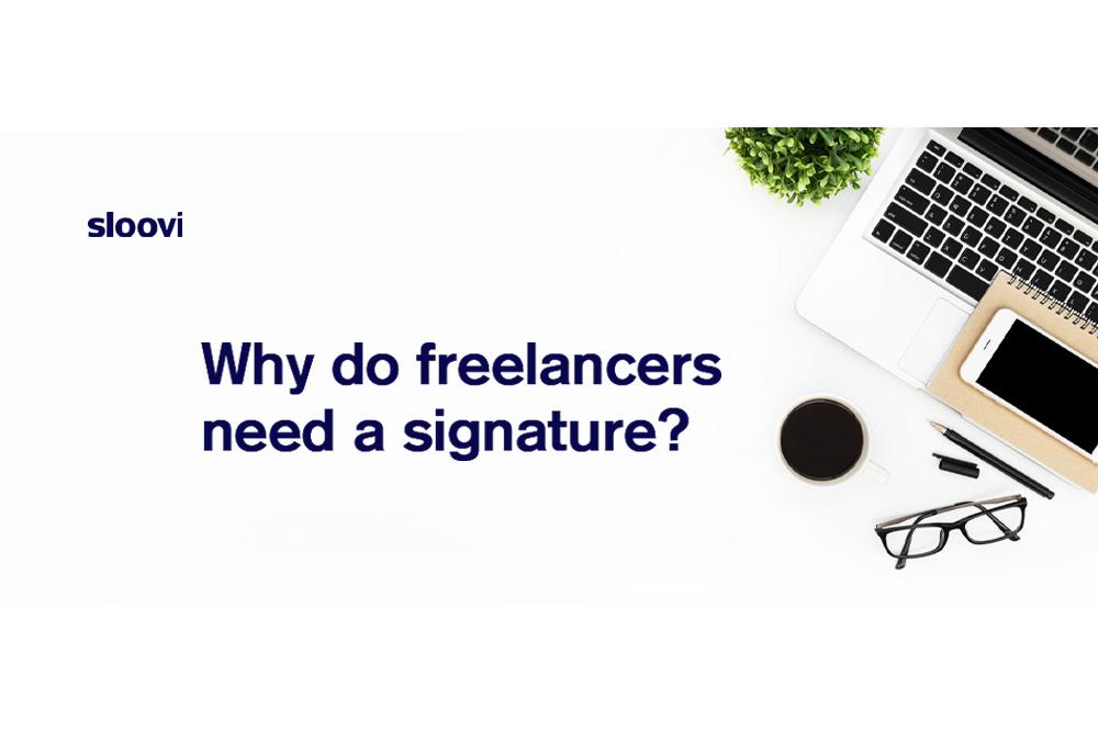 Email Signature for Freelancers